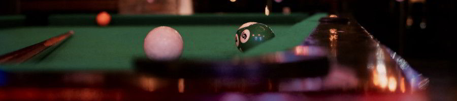 wilkes barre pool table installations featured