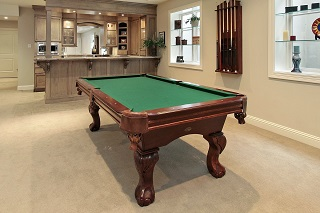 pool table installations in wilkes barre content